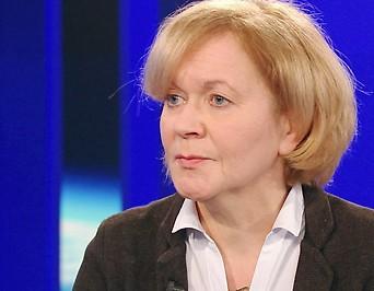 Ombudsfrau Susanne Wiesinger