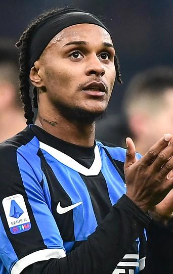 Valentino Lazaro (Inter)