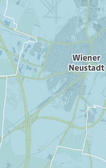Mehrheitsparteien in Niederösterreich