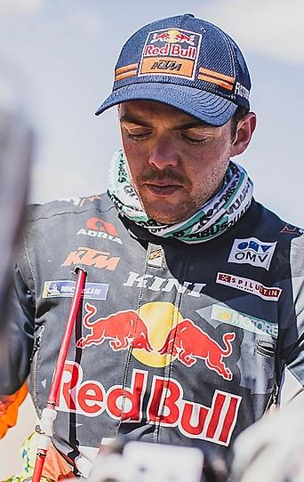 Matthias Walkner (AUT/ KTM)