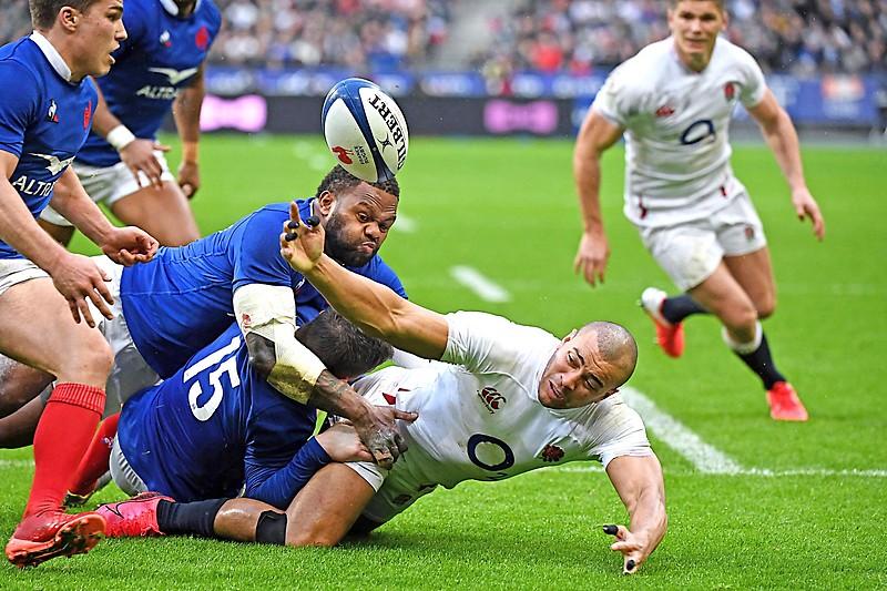 Frankreich Gegen England Live