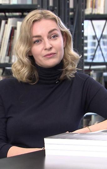 Valerie Fritsch im Interview