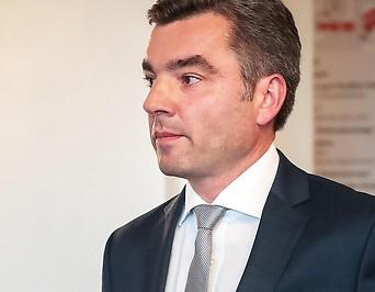 Wolfgang Peschorn,  Leiter der Finanzprokuratur