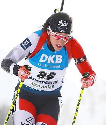 Christina Rieder