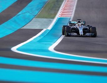 Formel-1-Auto