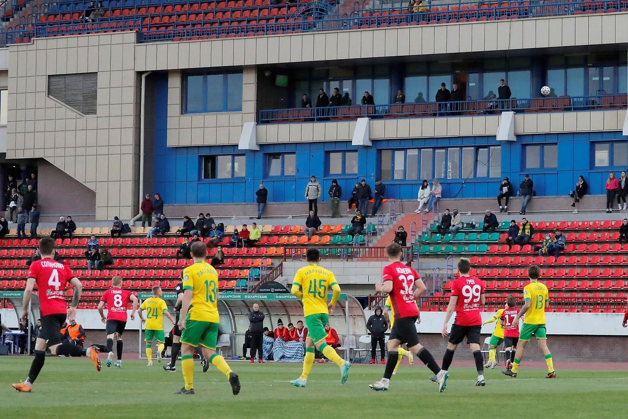 Liga Weißrussland