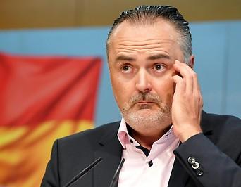 Der burgenländische Landeshauptmann Hans Peter Doskozil.