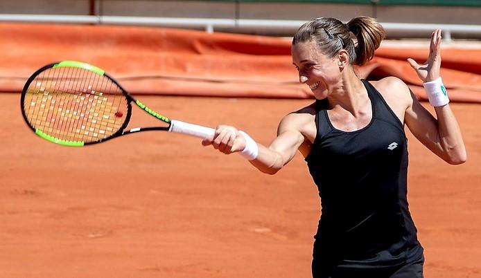 Petra Martic (CRO)