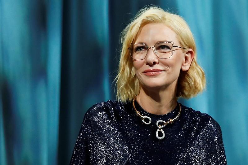 Cate Blanchett Will Lieber Schauspieler Genannt Werden News Orf At