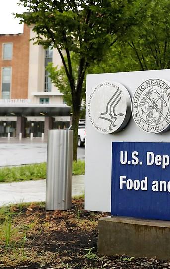 FDA-Zentrale