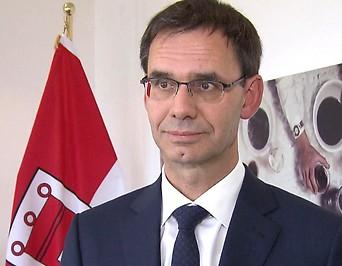 Markus Wallner Landeshauptmann
