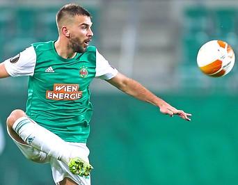 Filip Stojkovic (Rapid)