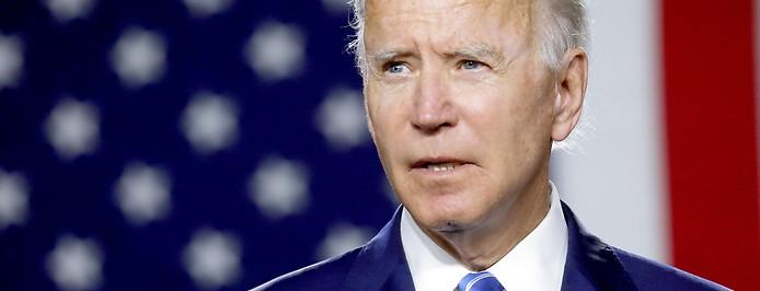 Der designierte US-Präsident Joe Biden