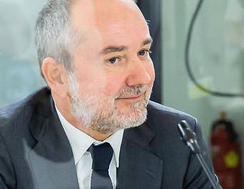 """Thomas Drozda (SPÖ) beim """"Ibiza""""-Untersuchungsausschuss"""