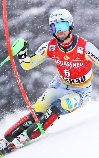 Sebastian Foss-Solevaag (NOR)