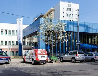 Unfallkrankenhaus Lorenz Böhler