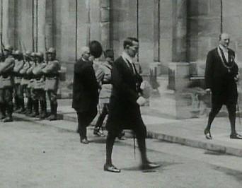 Historische Bilder Burgenland um 1921
