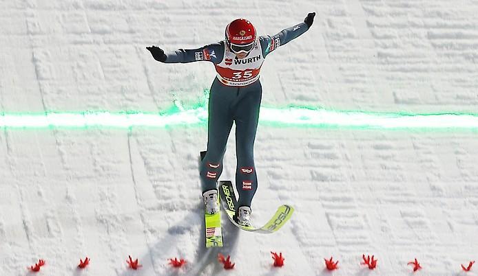 Daniela Iraschko-Stolz (AUT)