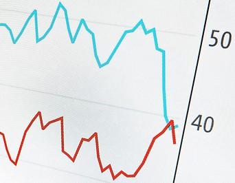 Grafik zur Entwicklung der CoV-Totenzahlen