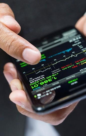 Trading-App