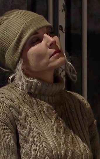 Elina Garanca als Kundry
