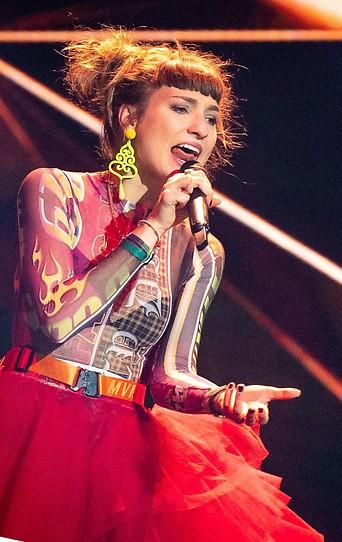 Anna Buchegger