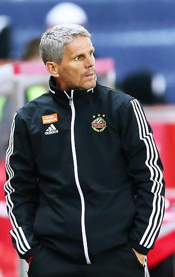 Dietmar Kühbauer (Rapid)