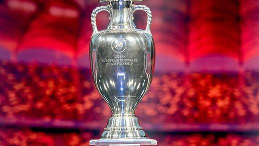 Copa del Campeonato de Europa de fútbol