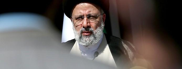 Irans Päsident Hassan Rouhani