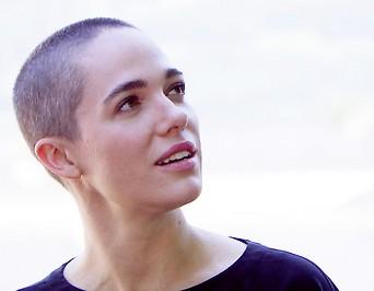 Schauspielerin Verena Altenberger