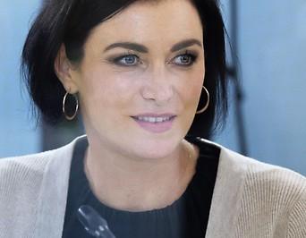 """Bundesministerin für Landwirtschaft, Regionen und Tourismus Elisabeth Köstinger (ÖVP) im """"Ibiza""""-Untersuchungsausschuss"""