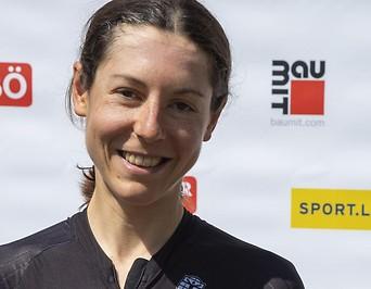 Anna Kiesenhofer