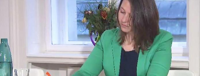 Meinungsforscherin Sabine Beinschab