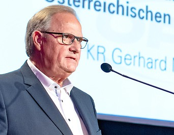 Gerhard Milletich (OEFB)