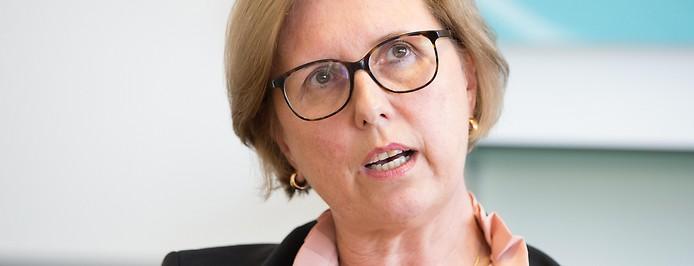 Margit Kraker, Präsidentin des Österreichischen Rechnungshofes